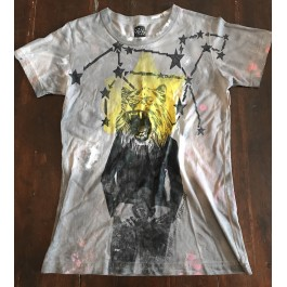 LION MAN T-SHIRT